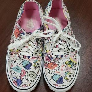 Vans Unicorn Skate Shoe